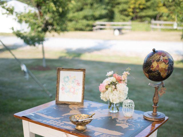 Jordan and Haley's wedding in Niagara on the Lake, Ontario 86