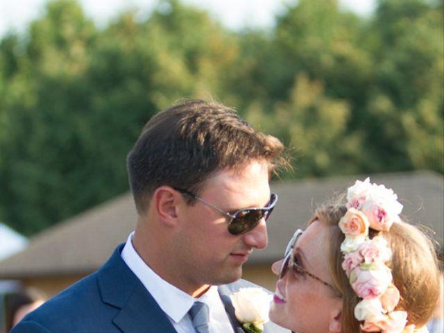 Jordan and Haley's wedding in Niagara on the Lake, Ontario 90