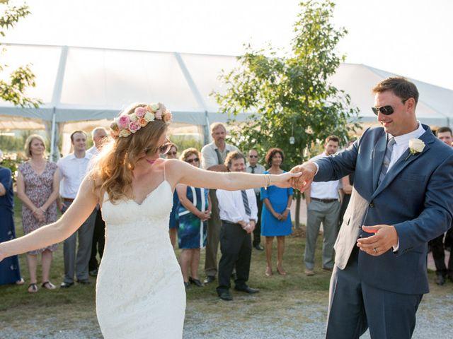 Jordan and Haley's wedding in Niagara on the Lake, Ontario 92