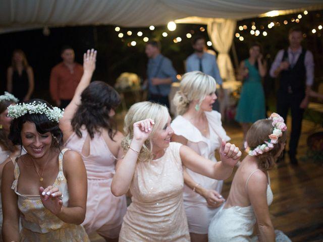 Jordan and Haley's wedding in Niagara on the Lake, Ontario 109