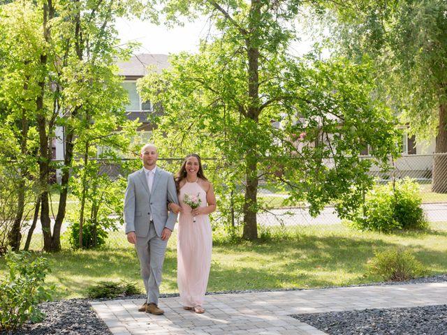 Amanda and Shaun's wedding in Winnipeg, Manitoba 84