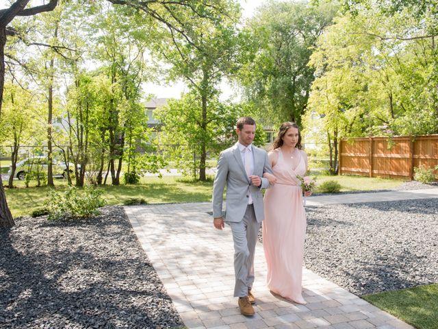 Amanda and Shaun's wedding in Winnipeg, Manitoba 88