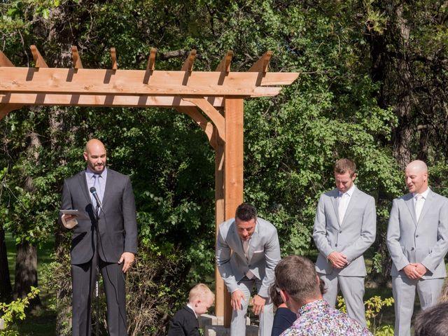 Amanda and Shaun's wedding in Winnipeg, Manitoba 100