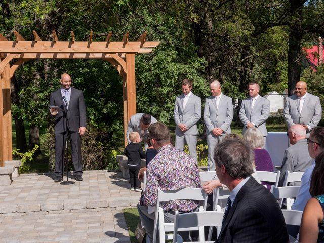 Amanda and Shaun's wedding in Winnipeg, Manitoba 101