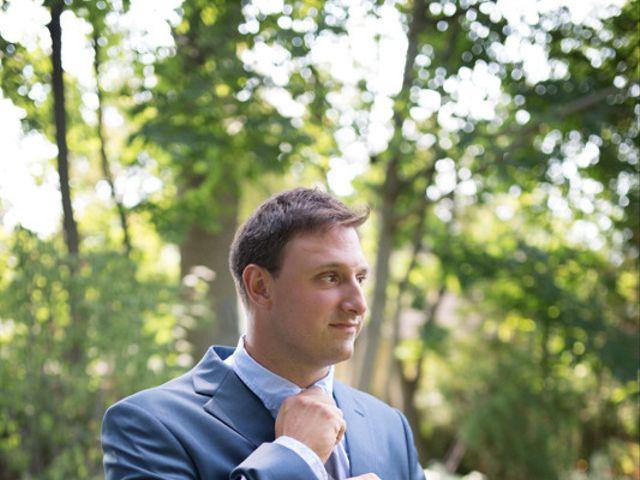 Jordan and Haley's wedding in Niagara on the Lake, Ontario 5