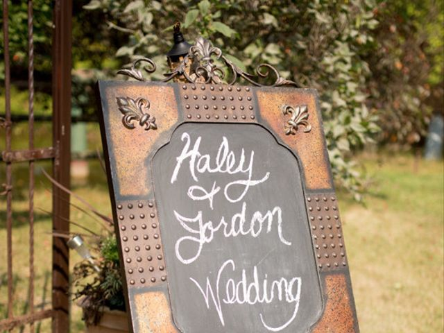 Jordan and Haley's wedding in Niagara on the Lake, Ontario 8