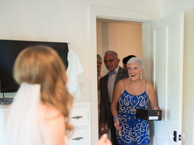 Jordan and Haley's wedding in Niagara on the Lake, Ontario 24