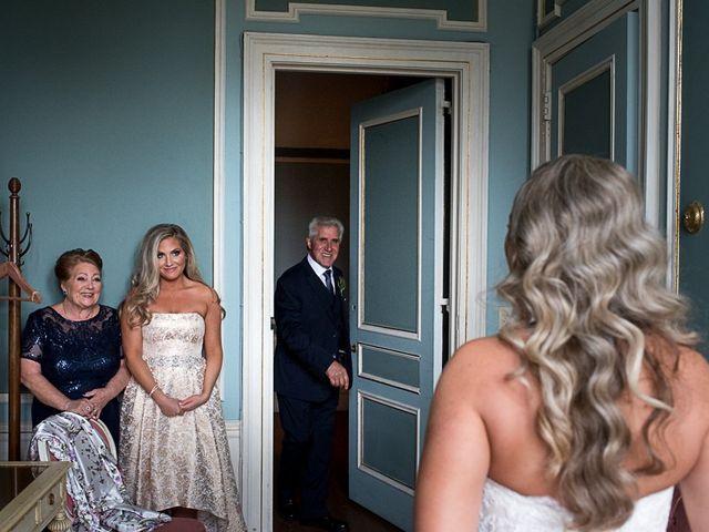 Joey and Nicole's wedding in Toronto, Ontario 16
