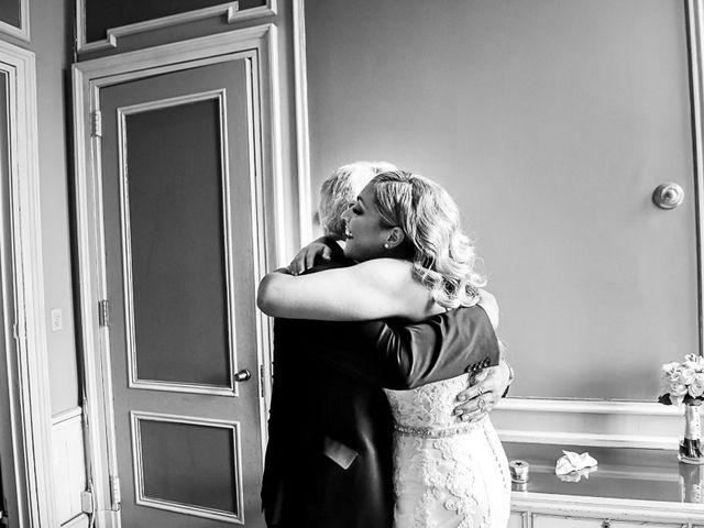 Joey and Nicole's wedding in Toronto, Ontario 17