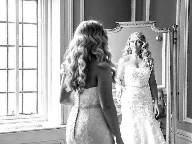 Joey and Nicole's wedding in Toronto, Ontario 18