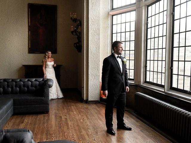 Joey and Nicole's wedding in Toronto, Ontario 25