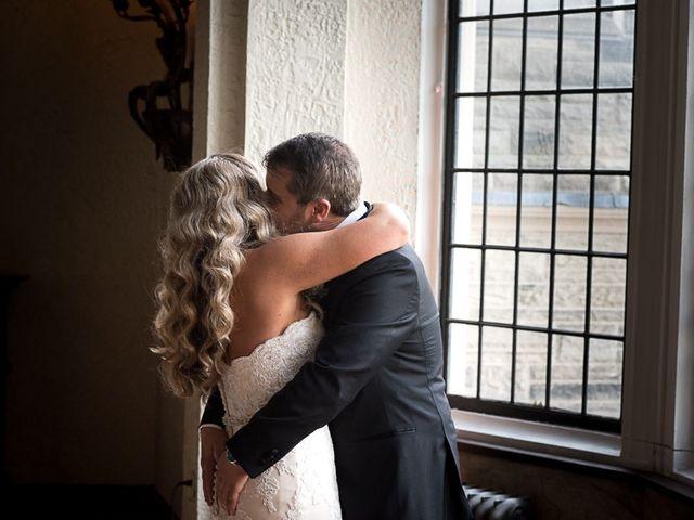 Joey and Nicole's wedding in Toronto, Ontario 27
