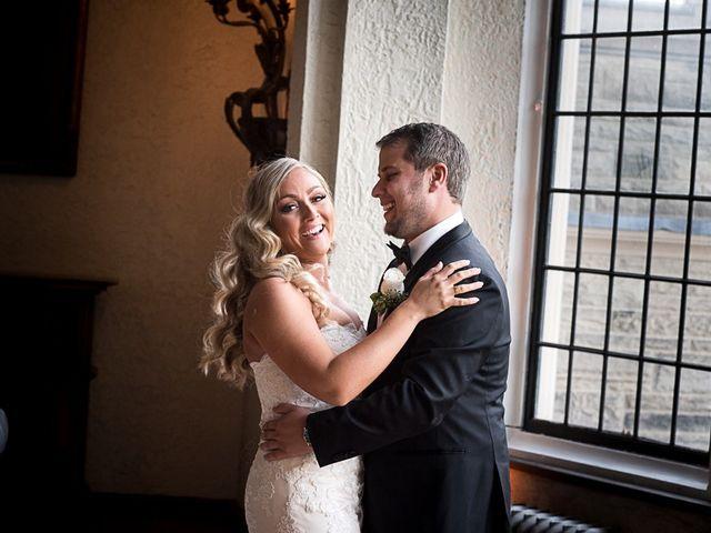 Joey and Nicole's wedding in Toronto, Ontario 28