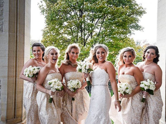 Joey and Nicole's wedding in Toronto, Ontario 31