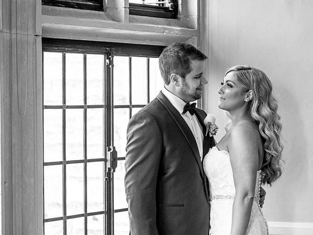 Joey and Nicole's wedding in Toronto, Ontario 32