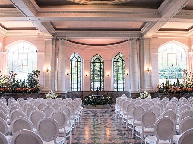 Joey and Nicole's wedding in Toronto, Ontario 34