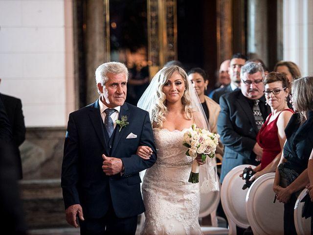 Joey and Nicole's wedding in Toronto, Ontario 36