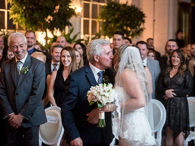 Joey and Nicole's wedding in Toronto, Ontario 38