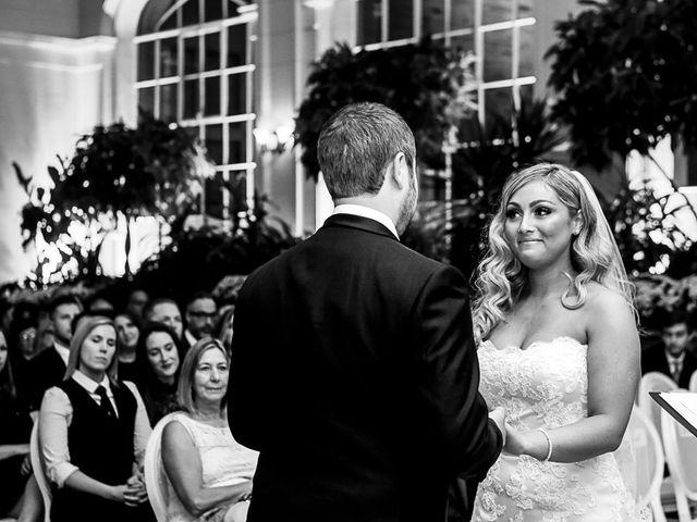 Joey and Nicole's wedding in Toronto, Ontario 39
