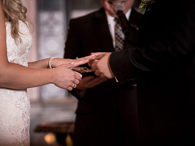 Joey and Nicole's wedding in Toronto, Ontario 40