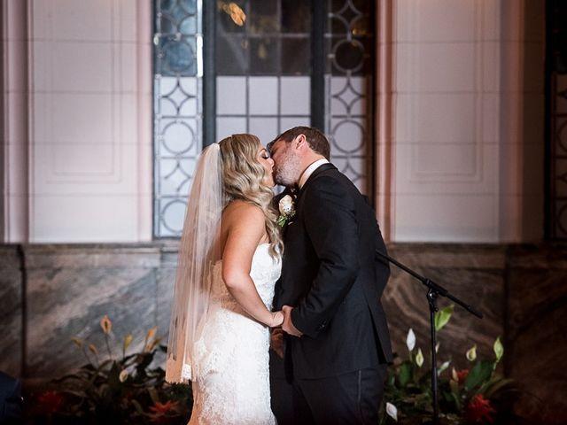 Joey and Nicole's wedding in Toronto, Ontario 41