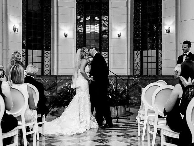 Joey and Nicole's wedding in Toronto, Ontario 42