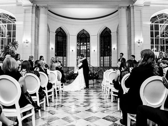 Joey and Nicole's wedding in Toronto, Ontario 43