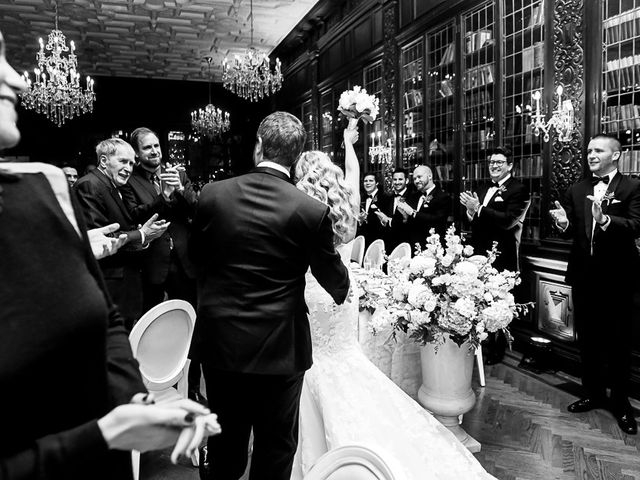 Joey and Nicole's wedding in Toronto, Ontario 51