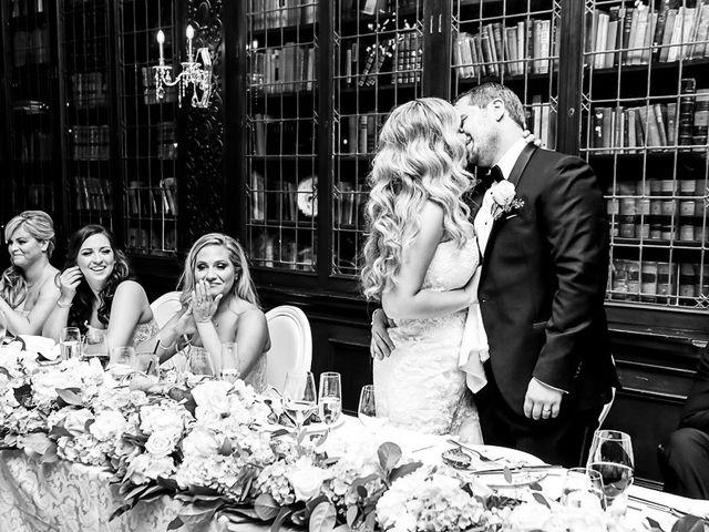 Joey and Nicole's wedding in Toronto, Ontario 53