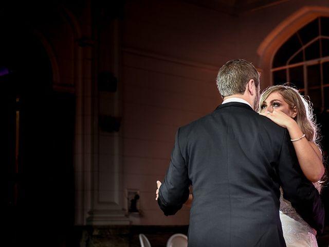 Joey and Nicole's wedding in Toronto, Ontario 58