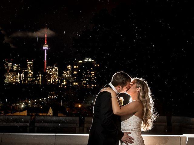 Joey and Nicole's wedding in Toronto, Ontario 60