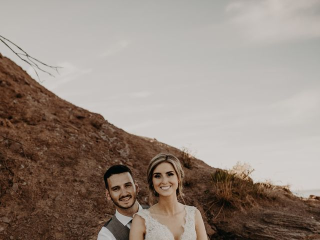 Jesse and Liz's wedding in Pictou, Nova Scotia 9