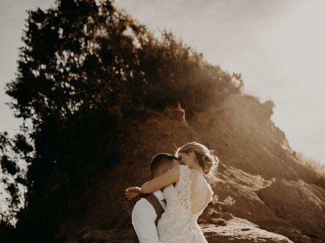 Jesse and Liz's wedding in Pictou, Nova Scotia 10