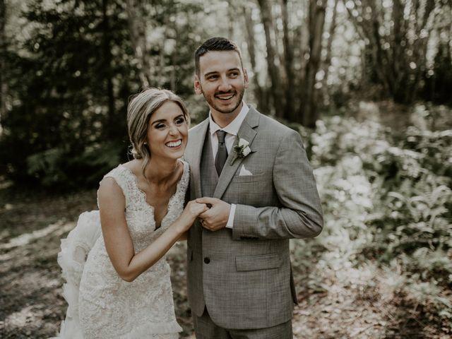 Jesse and Liz's wedding in Pictou, Nova Scotia 13