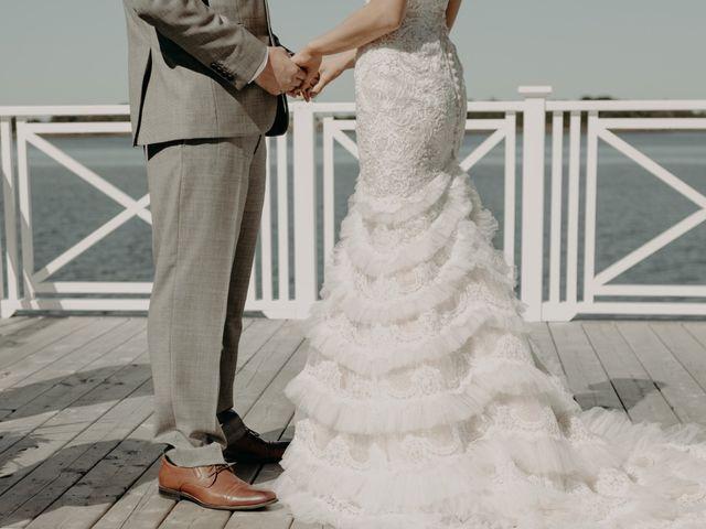 Jesse and Liz's wedding in Pictou, Nova Scotia 21
