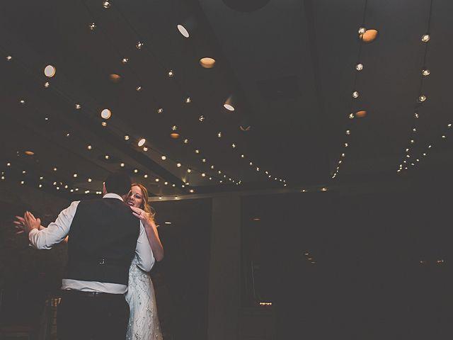 Fernando and Abbey's wedding in Caledon, Ontario 11