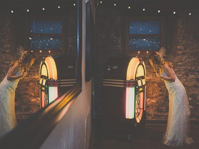 Fernando and Abbey's wedding in Caledon, Ontario 13