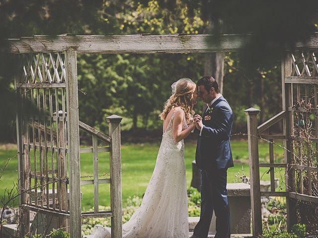 Fernando and Abbey's wedding in Caledon, Ontario 17
