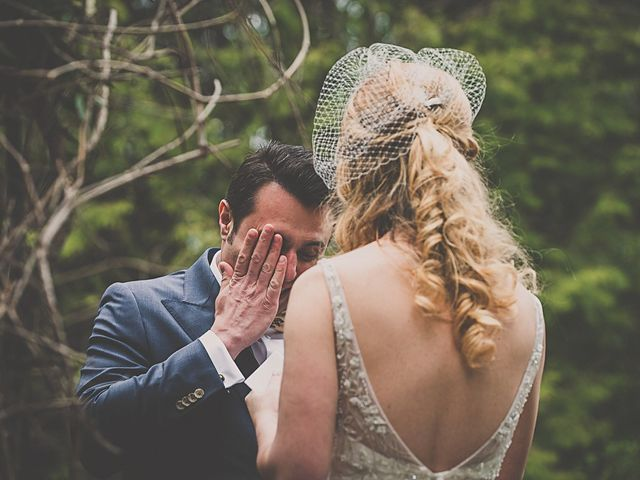 Fernando and Abbey's wedding in Caledon, Ontario 21