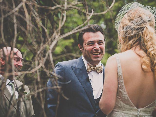 Fernando and Abbey's wedding in Caledon, Ontario 22