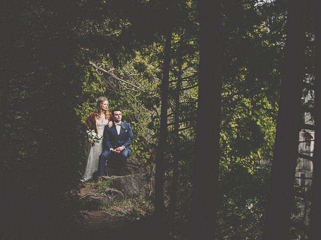 Fernando and Abbey's wedding in Caledon, Ontario 23