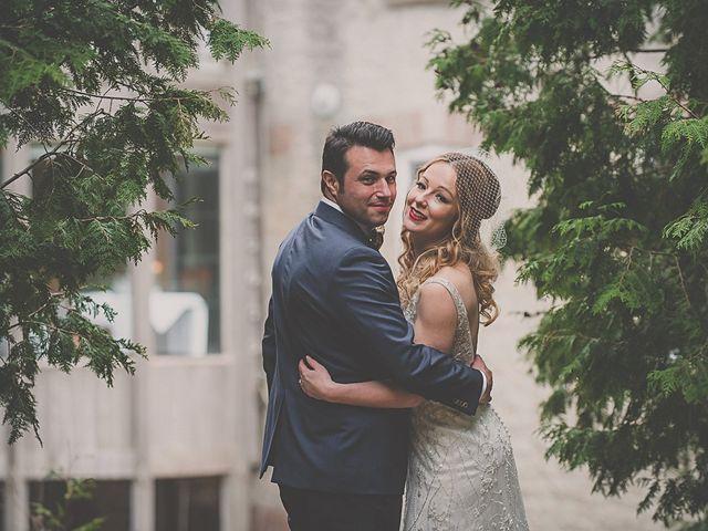 Fernando and Abbey's wedding in Caledon, Ontario 24