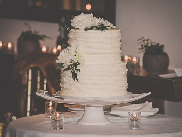 Fernando and Abbey's wedding in Caledon, Ontario 27
