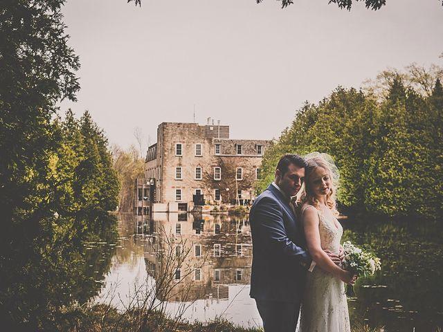 Fernando and Abbey's wedding in Caledon, Ontario 29