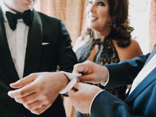 The wedding of Marta and Tarek 3