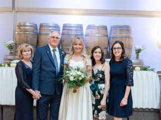 The wedding of Beth and Grant 2