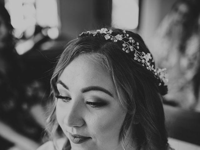 Devon and Hannah's wedding in Bragg Creek, Alberta 27