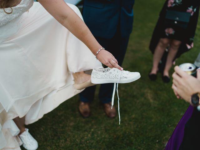 Devon and Hannah's wedding in Bragg Creek, Alberta 51