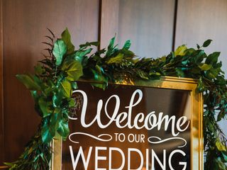 The wedding of Chantell and James 3
