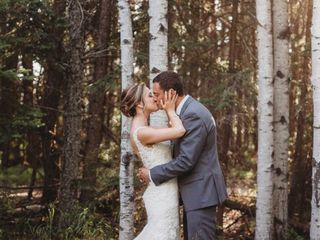 The wedding of Lindsey and James 2